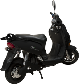 GoE Scooter Sport